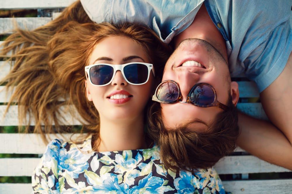 come scegliere gli occhiali da sole a norma