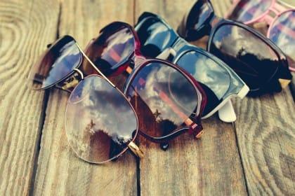 come scegliere occhiali da sole