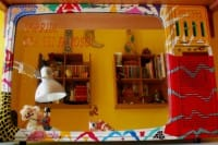 """Museo del riciclo, ovvero quando l'arte """"esce"""" dal cassonetto (foto)"""