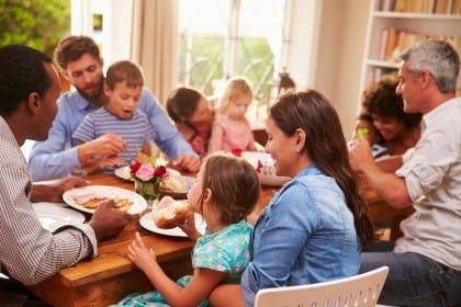 FAMIGLIE INSIEME CONTRO GLI SPRECHI