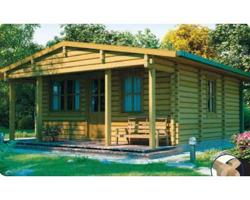 Perche 39 conviene una casa in legno che non spreca non - Conviene ristrutturare una casa ...