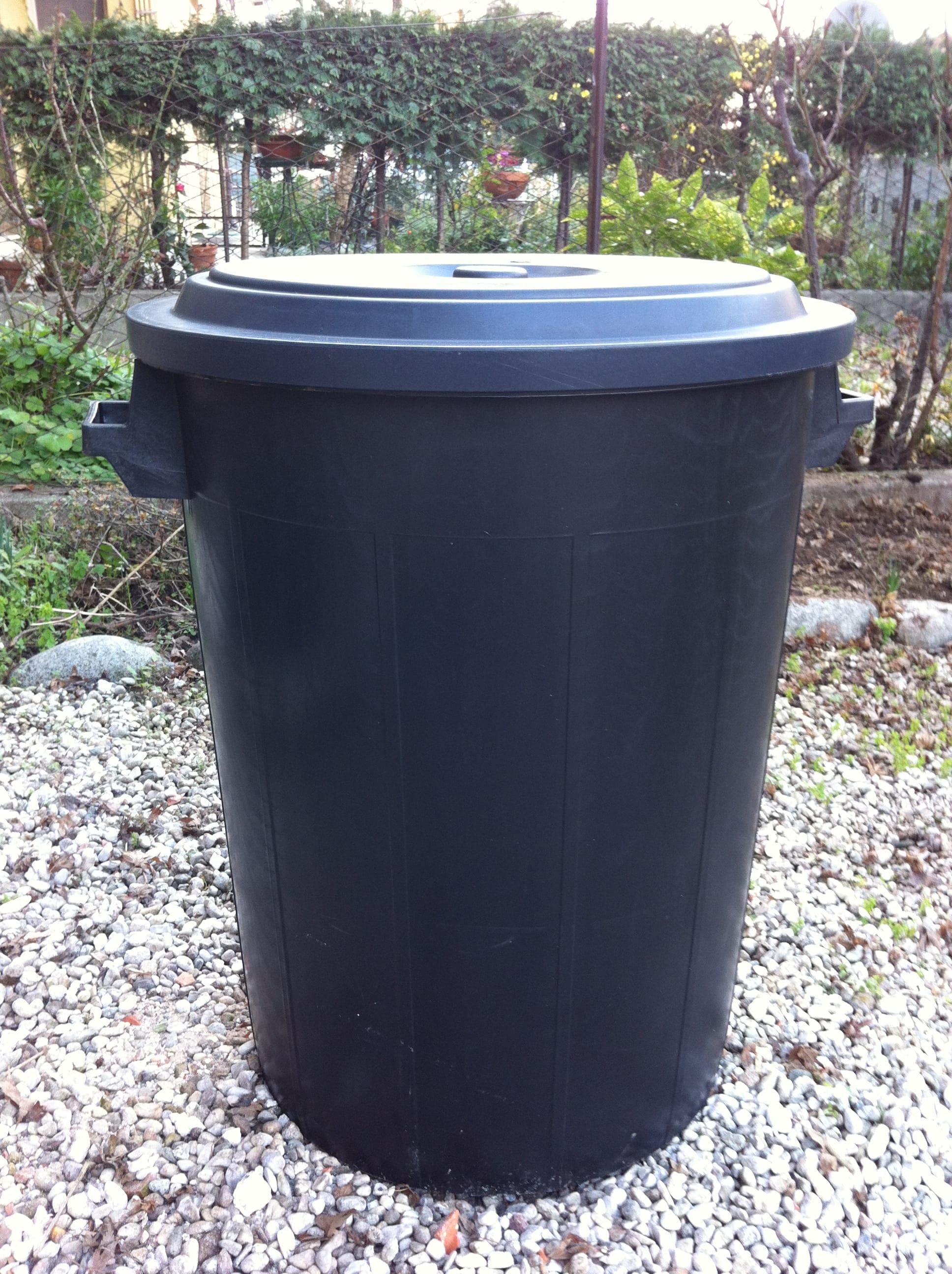 Come costruire una compostiera da balcone - Non sprecare
