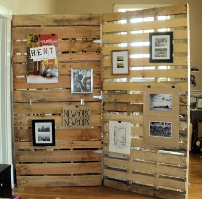 riciclo creativo bancali: tante idee e consigli - foto | non sprecare - Idee Arredamento Pallet