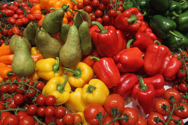 Frutta e verdura low cost in sardegna non sprecare - Immagine di frutta e verdura ...