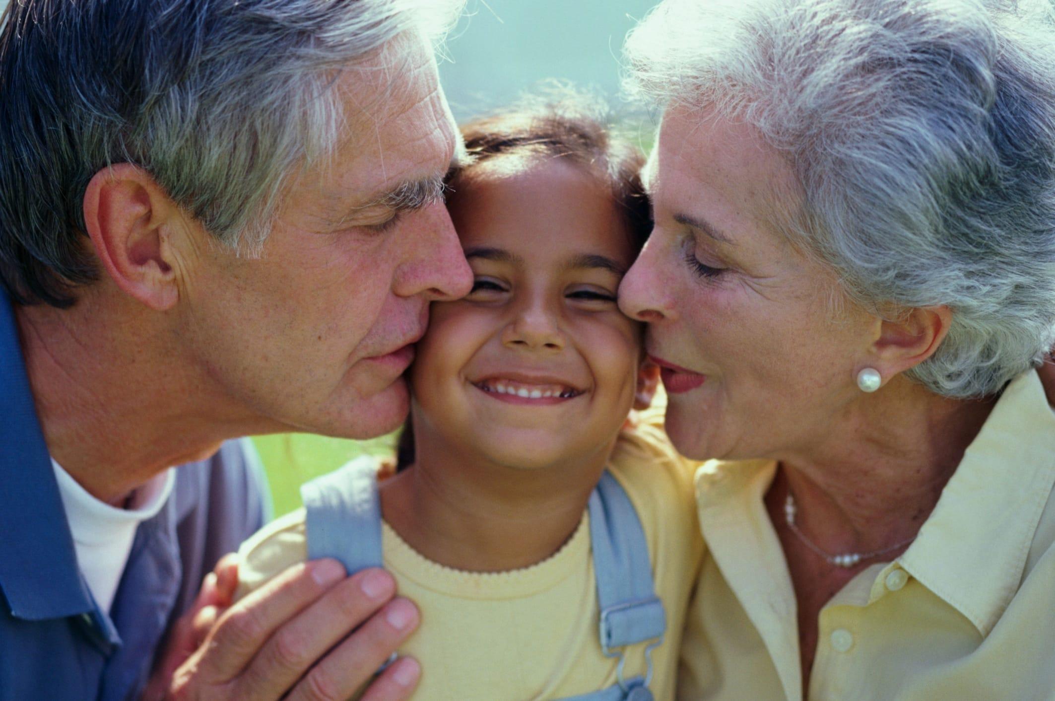 I nonni sono una risorsa