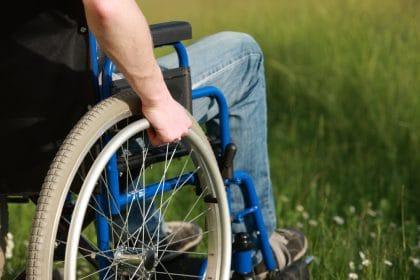 disabili senza agevolazioni