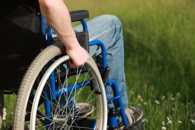 I disabili? Li abbiamo abbandonati nelle mani delle famiglie, delle solite donne e dei volontari