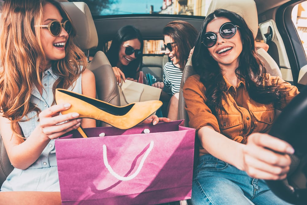 sintomi shopping compulsivo