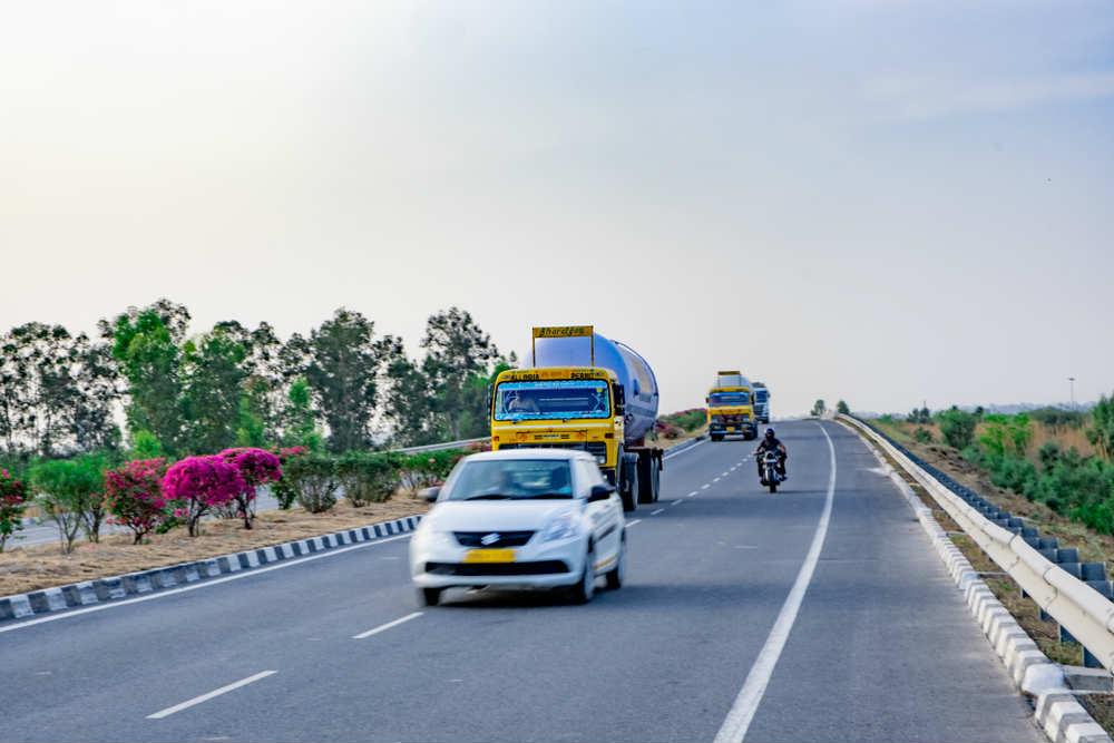 asfalto riciclato india