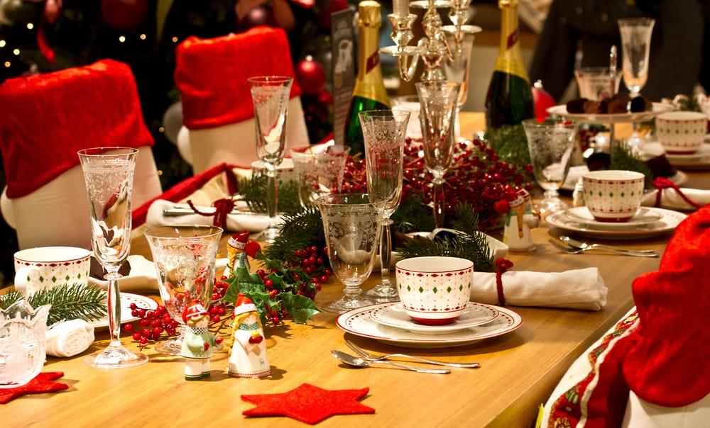 come ridurre gli sprechi a Capodanno