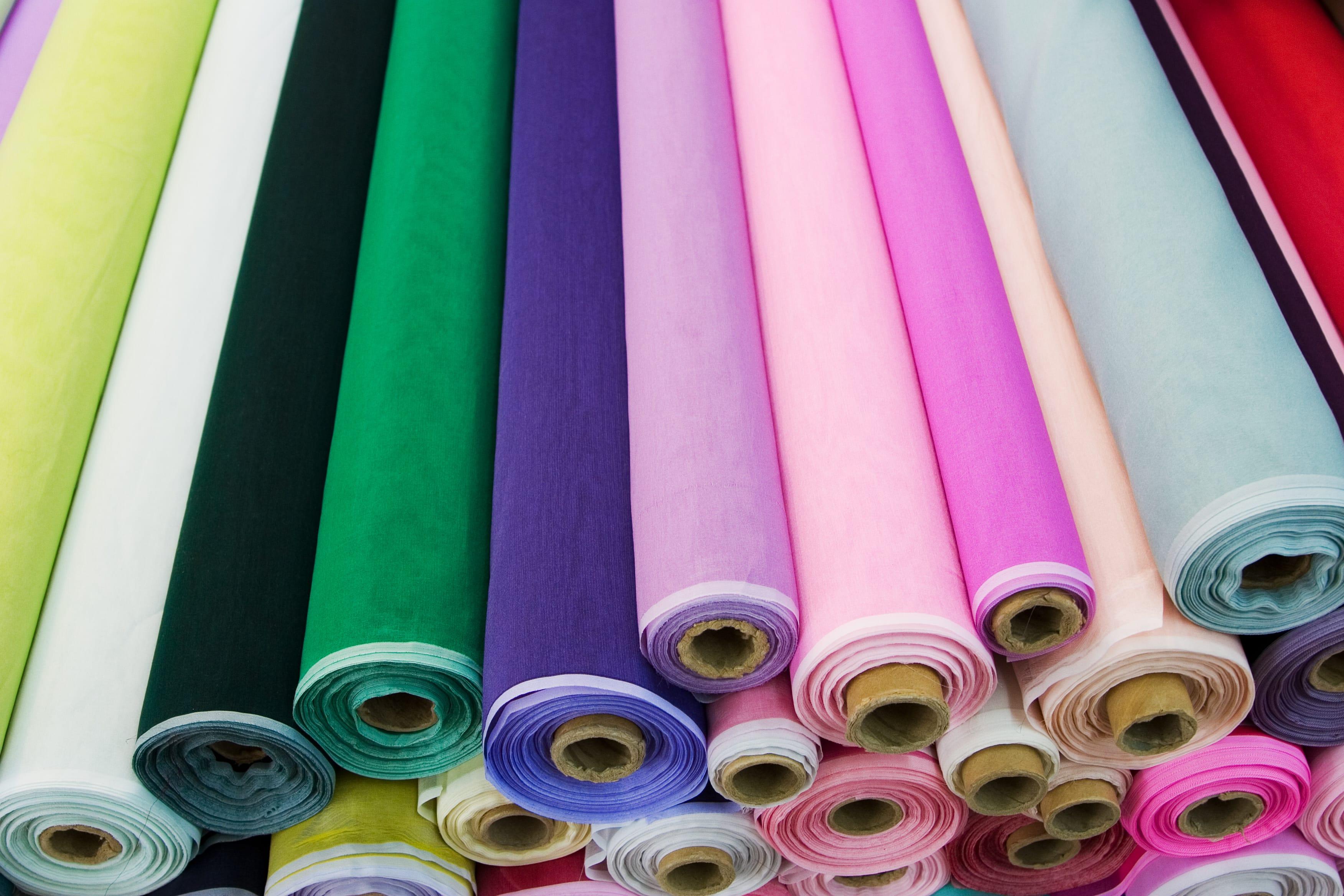 Ricette per tinture naturali dei tessuti