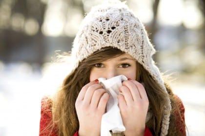 come curare la febbre