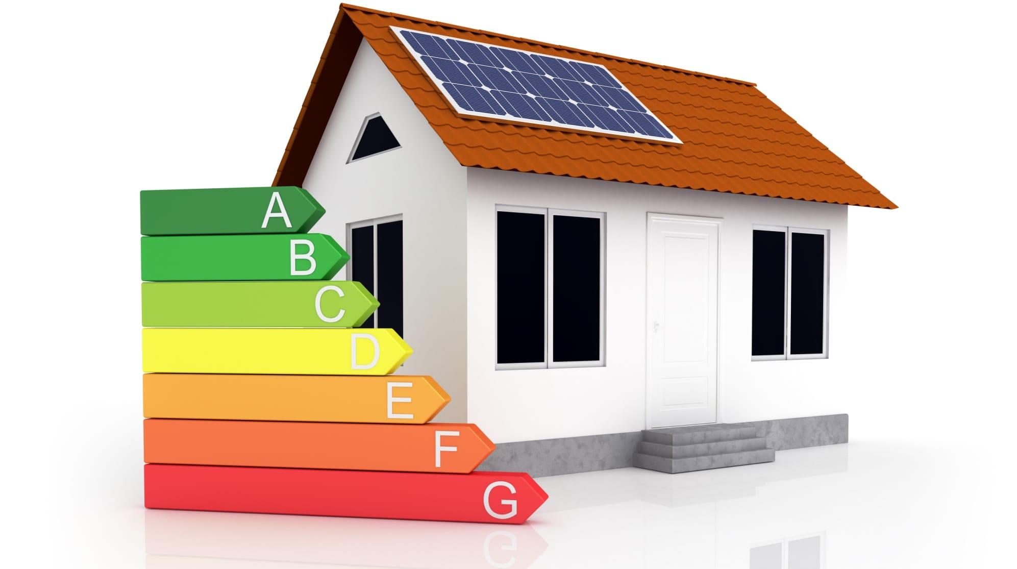 Certificazione energetica solo la met delle case degli for Certificazione impianti