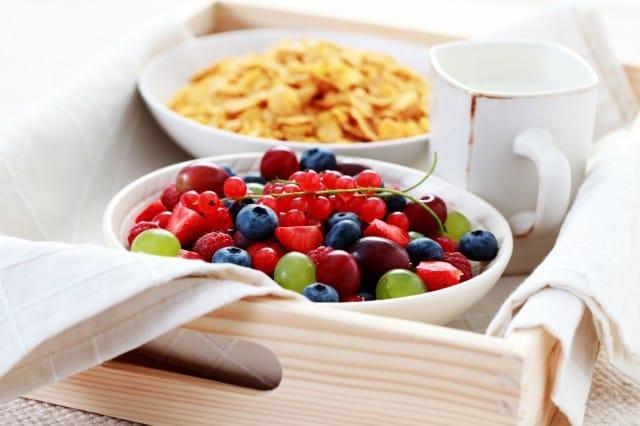Salute: frutta e cereali per prevenire il tumore al fegato