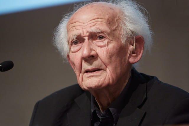 «Dobbiamo rivedere gli stili di vita» (Zygmunt Bauman)