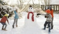 Gelo e Grande Freddo, per difendervi partite dalla casa e dai cibi più adatti alle basse temperature