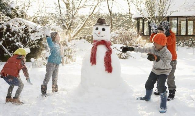 Grande freddo: i consigli per difendersi dal brusco calo di temperature