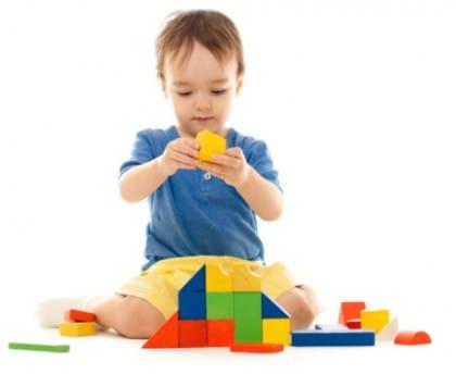 costruire giocattoli in legno