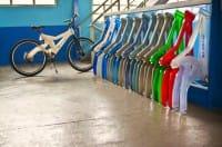 La bici in plastica riciclata, un'invenzione ecosostenibile che arriva dal Sud America (Foto)