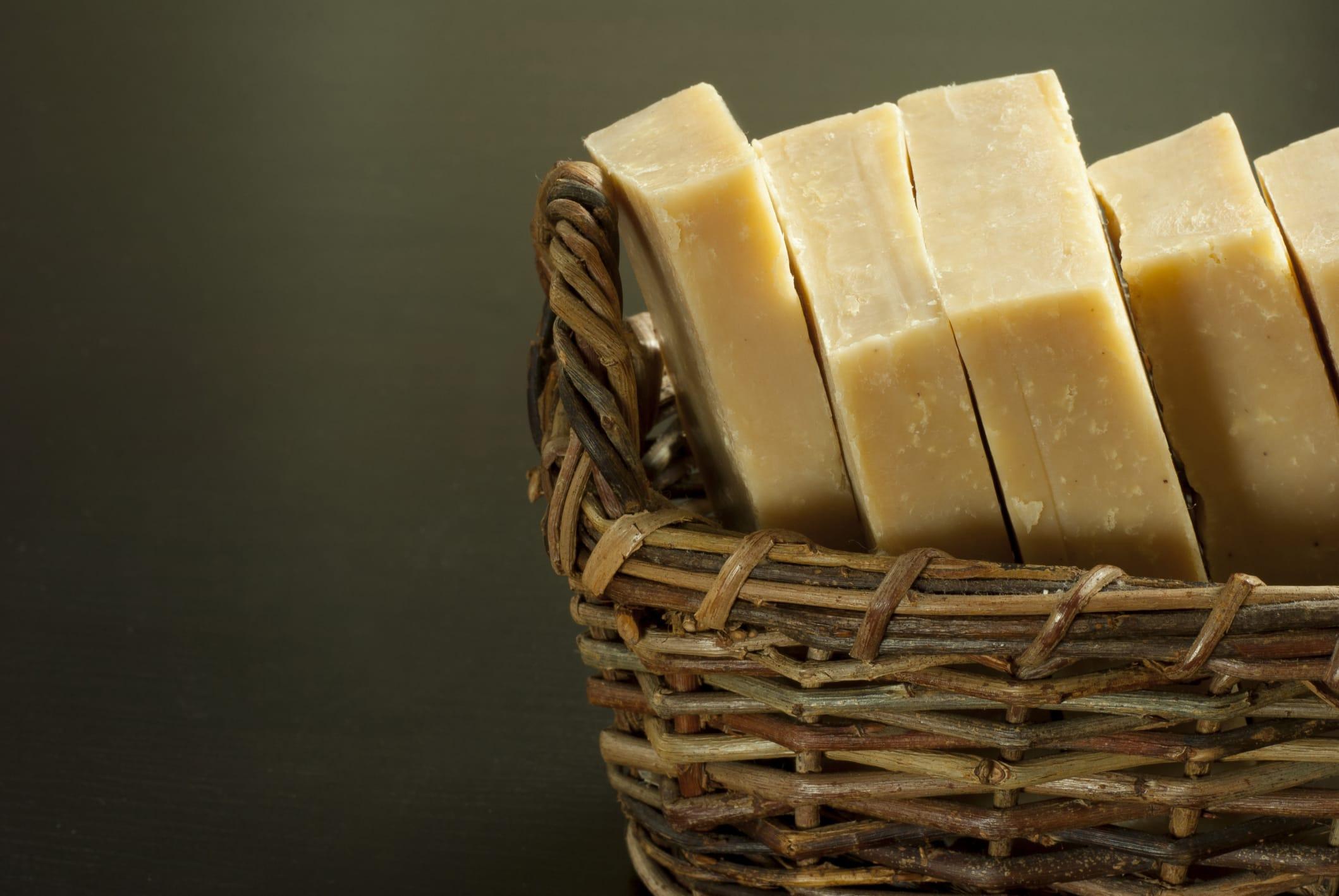 Vantaggi del sapone solido non sprecare - Sapone neutro per pulizie casa ...