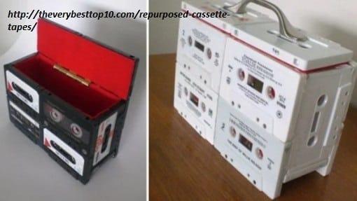 riciclo-creativo-le-vecchie-musicassette-diventano-sedie-borse-e-portaoggetti (4)