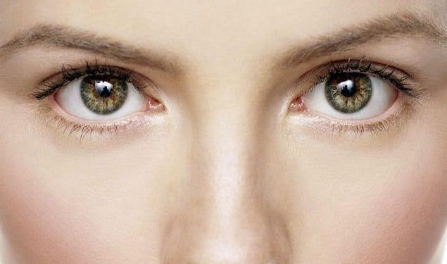 come prendersi cura dei propri occhi