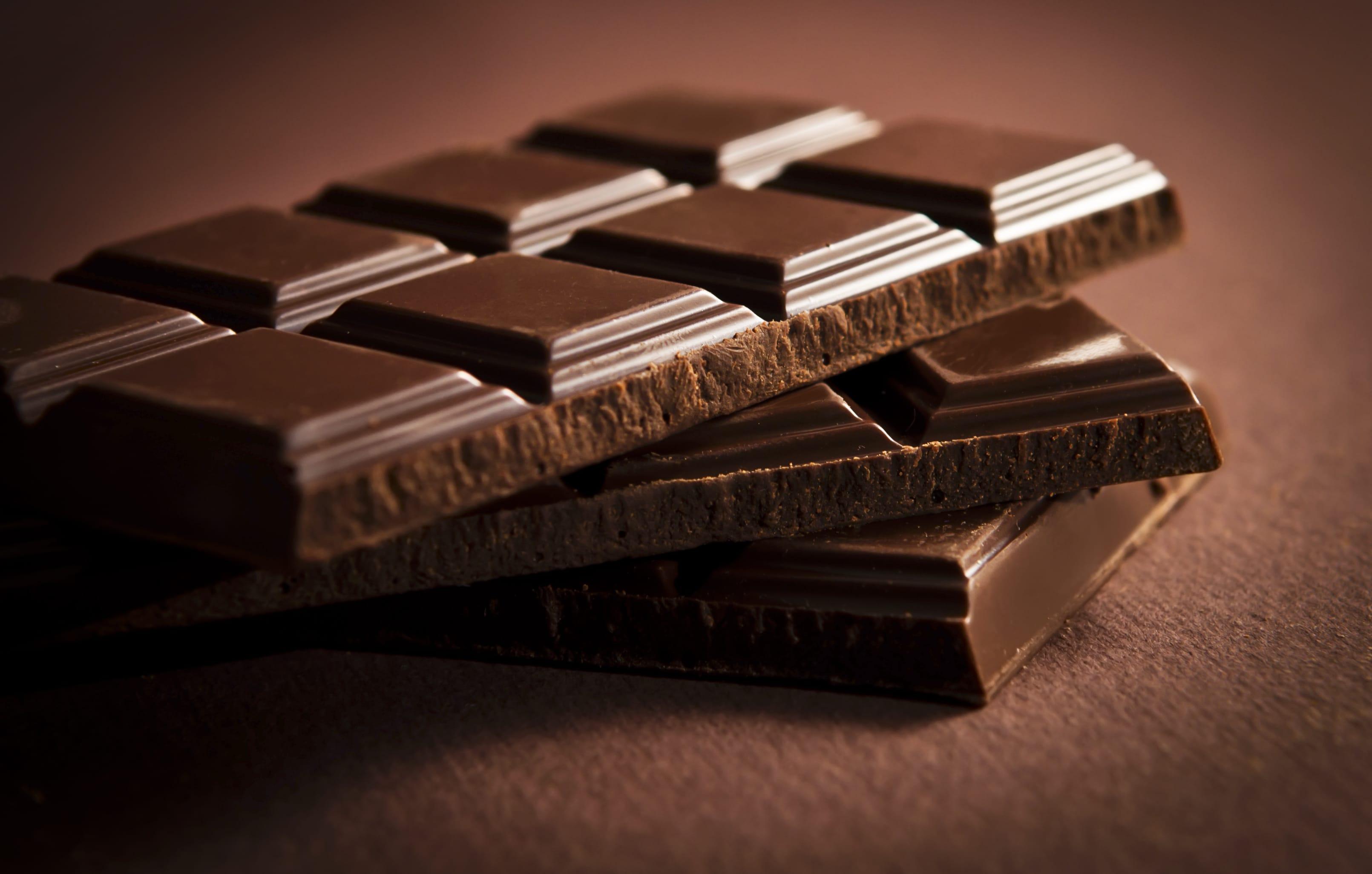 La cioccolata che non ingrassa e fa bene come la frutta - Frutta che fa andare in bagno ...