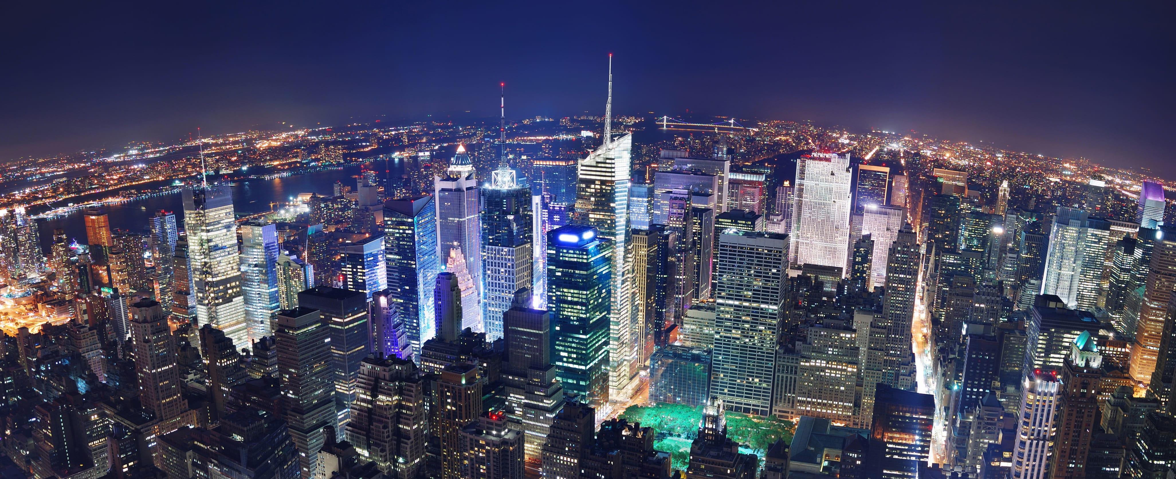 New york sar alimentata solo da energie rinnovabili for Immagini desktop new york
