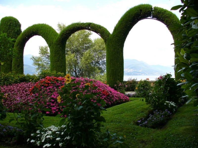 Giardini da non perdere eccone sette da visitare durante for Giardini da visitare
