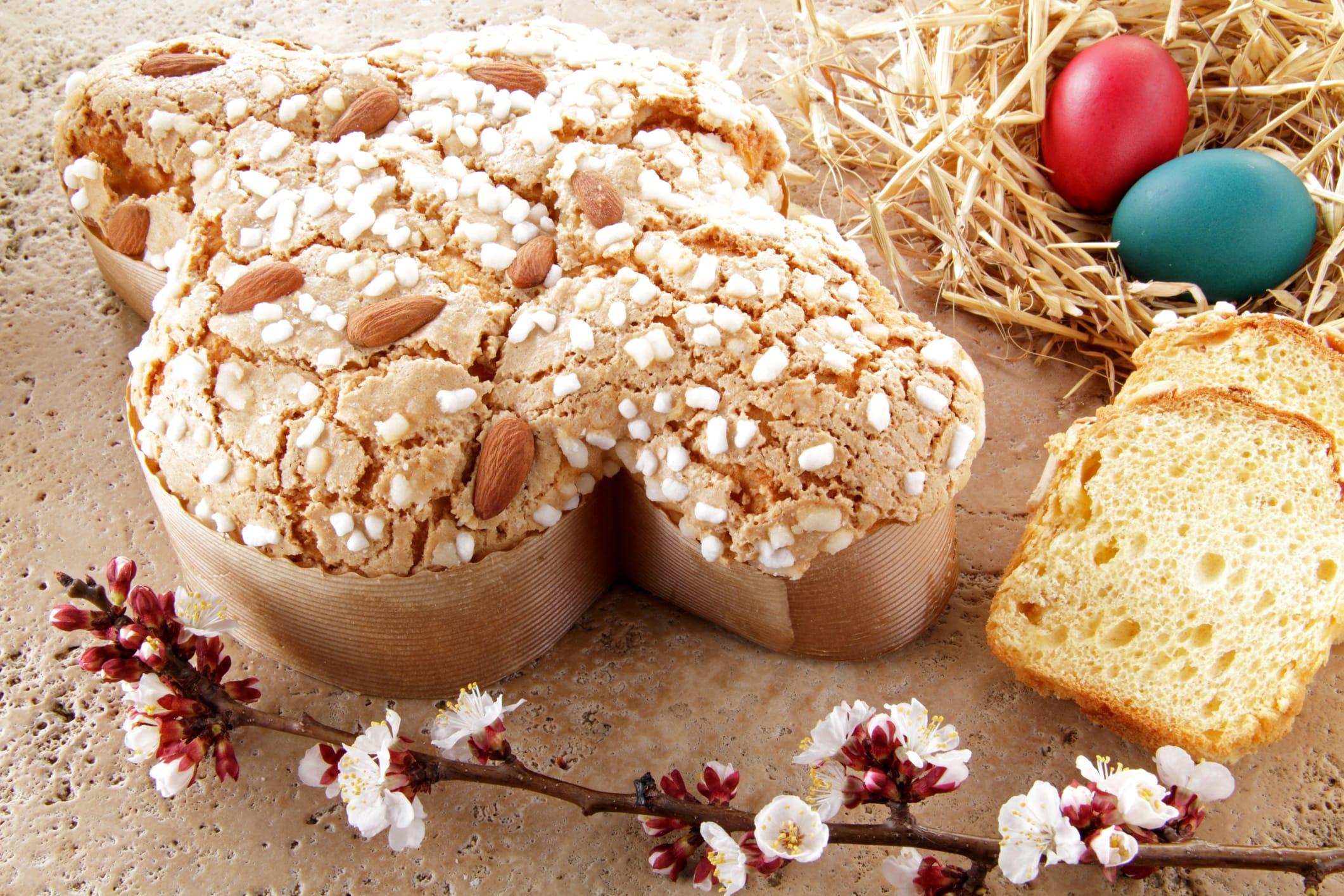 Colomba di Pasqua: le ricette per non sprecarla, se avanza. L'ideale anche a colazione