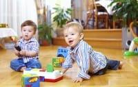 Incidenti domestici, 600mila bambini ogni anno al pronto soccorso. Come si possono evitare