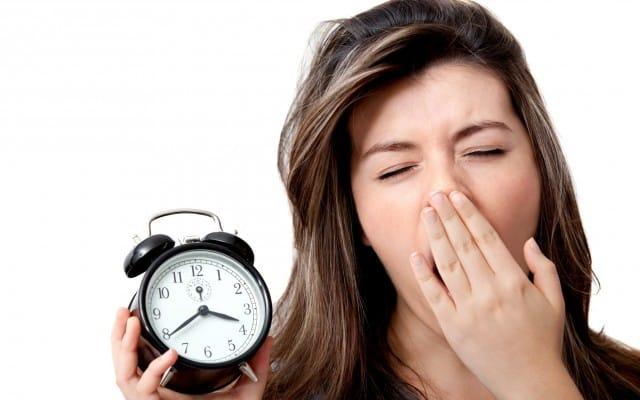 Insonnia: ecco cosa fare per riposare bene