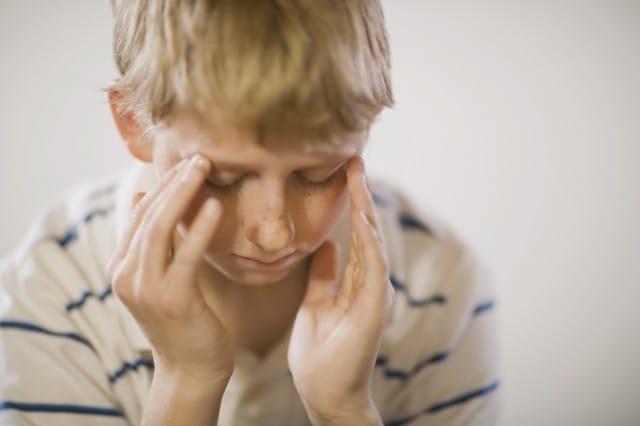 Mal di testa: le cause e i rimedi naturali