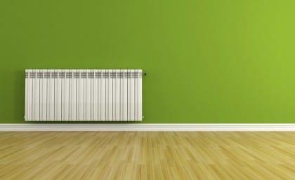 Come riscaldare casa in primavera spendendo poco ed evitando sprechi di energia e denaro