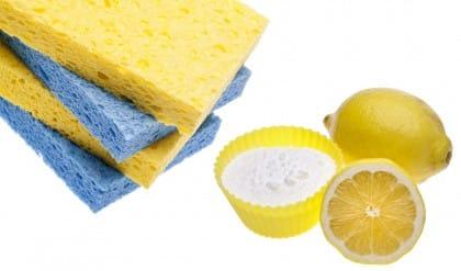come usare il limone per le pulizie di casa