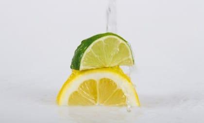 Detersivi fai da te: i mille usi casalinghi del limone