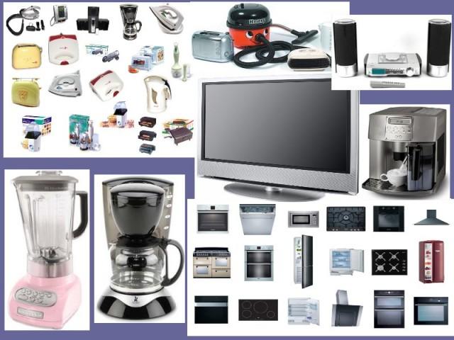 App elettrodomestici per monitorare i consumi non sprecare - Elettrodomestici per la cucina ...