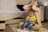 Depressione post parto, si riconosce con sbalzi di umore e ansia. E si cura così