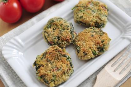 La ricetta per preparare tanti deliziosi hamburger vegetali