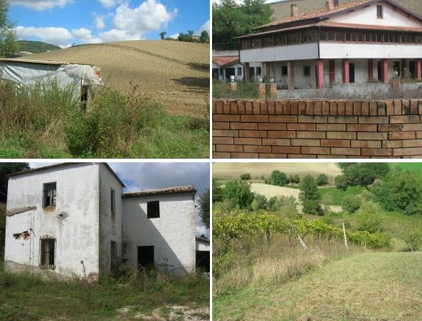 La fattoria della legalit nella terra tolta alle mafie for Piani di fattoria del vermont