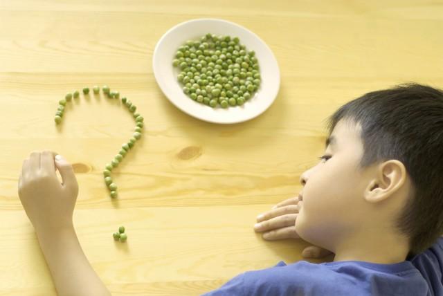 Le regole per la corretta alimentazione dei bambini