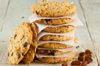 Ricetta biscotti ai cereali