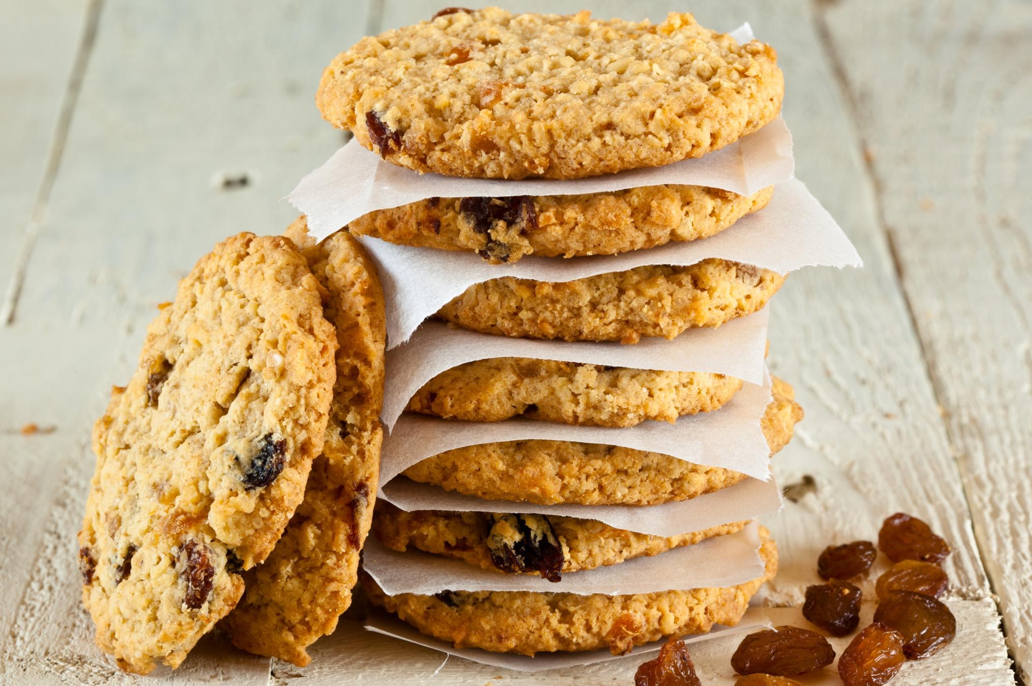 Preferenza Ricetta biscotti vegani - Non Sprecare ZZ58