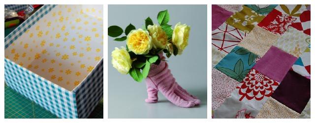 Riciclo creativo fai da te idee da realizzare in casa non sprecare - Creazioni fai da te per la casa ...