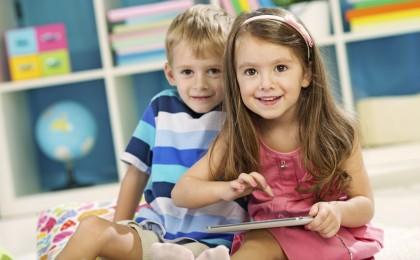 Tablet e bambini: i consigli per i genitori su come utilizzarlo al meglio con i propri figli