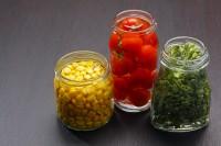 Come conservare gli alimenti