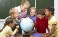 Scuola primaria a 5 anni e mezzo