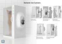 Sistemi di riciclo dell'acqua: in futuro potremo fare bucato e doccia contemporaneamente