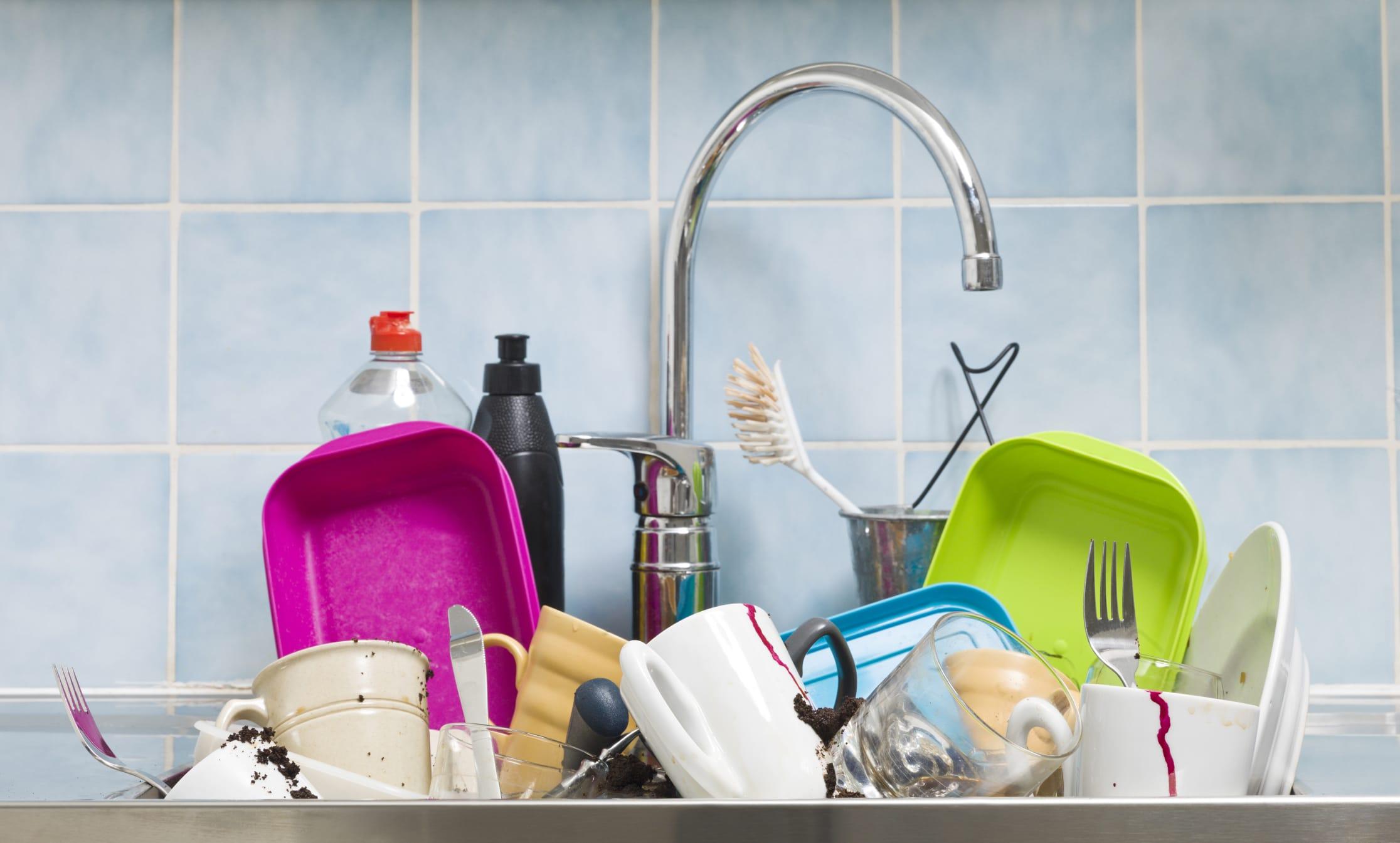 Come tenere la casa in ordine non sprecare - Come tenere pulita la casa ...