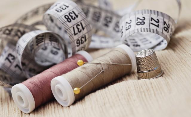 Kit da cucito: come realizzarlo con il riciclo creativo | Foto